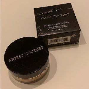 Artist couture powder